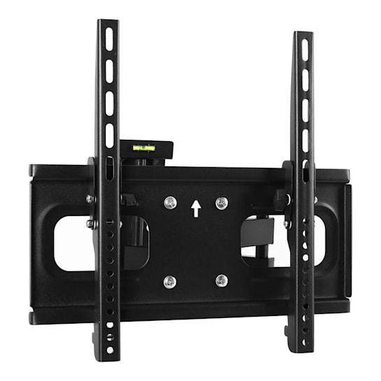 LCD-Wandhalterung schwenkbar 180° bis 50kg universal