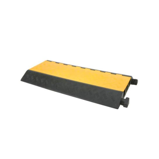 Cable Guard III 3-Channel Cable Protector 90 x 50cm