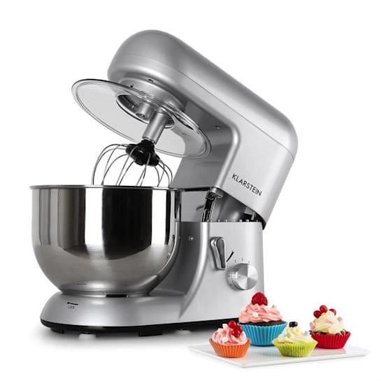 Bella Argentea Robot de cuisine
