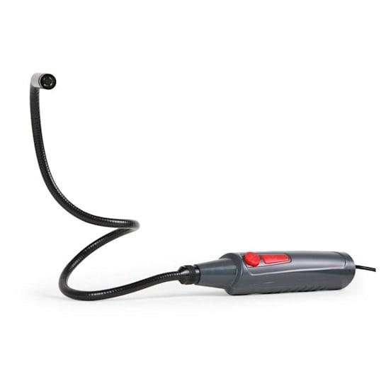 IP66, endoskopska kamera dugog vrata, mala špijunska kamera, 60 cm