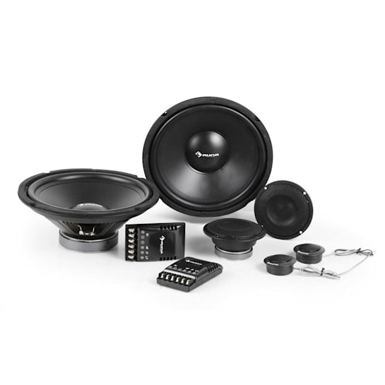 CS Comp-12 Professional Car Stereo Speakers 8000W system