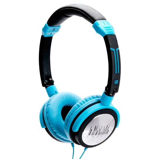 Crazy 501 koptelefoon blauw/zwart headphones