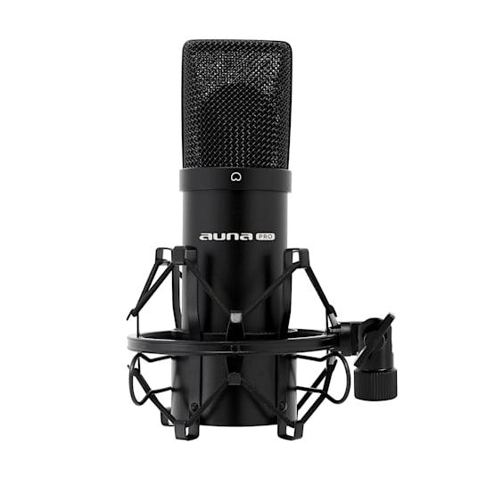 MIC-900B Condensatore microfono
