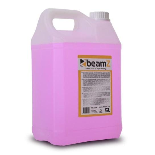 High Density Nebelfluid Wasserbasis 5 Liter pink