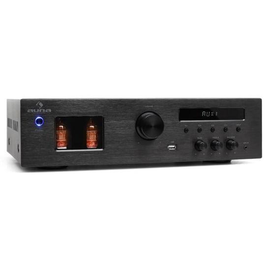 Tube 65 HiFi-buizenversterker MP3 USB Receiver 600W
