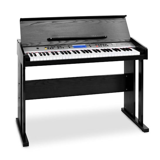Carnegie-61 Electric Piano 61-key MIDI Black