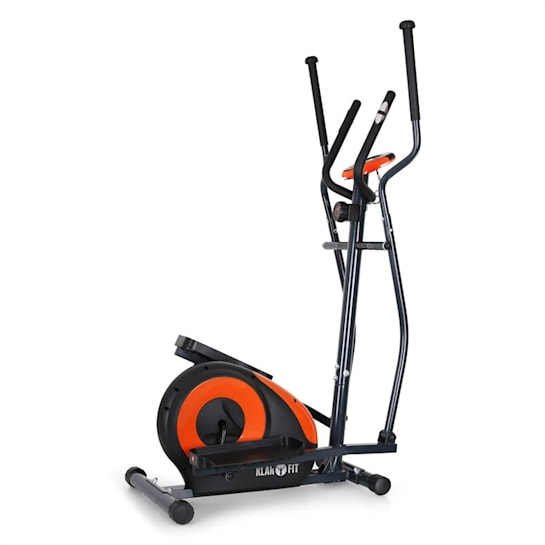 Ellifit FX 250 -crosstrainer sykemittari max.110kg