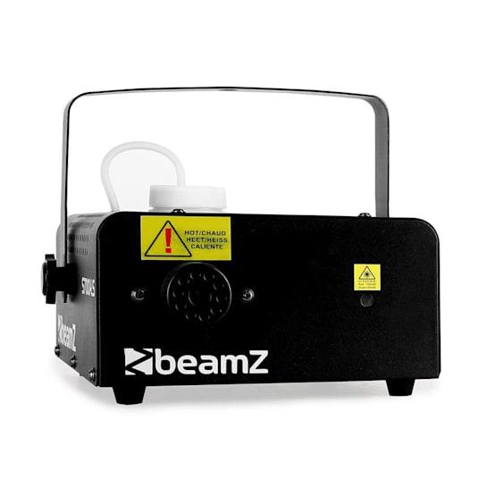 S-700-LS, 700W, naprava za meglo z laserjem