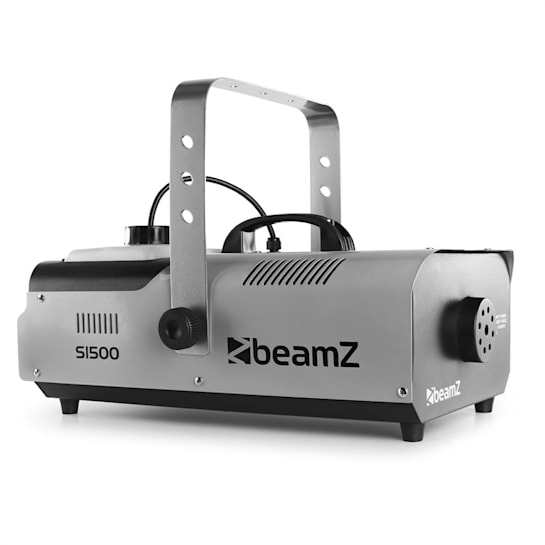S1500 Fog Machine 1500W DMX