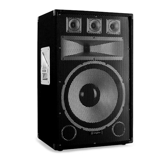 """TX12 38cm (15"""") pasywny głośnik PA 250W RMS"""