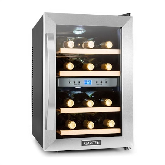 Reserva-34 wine fridge