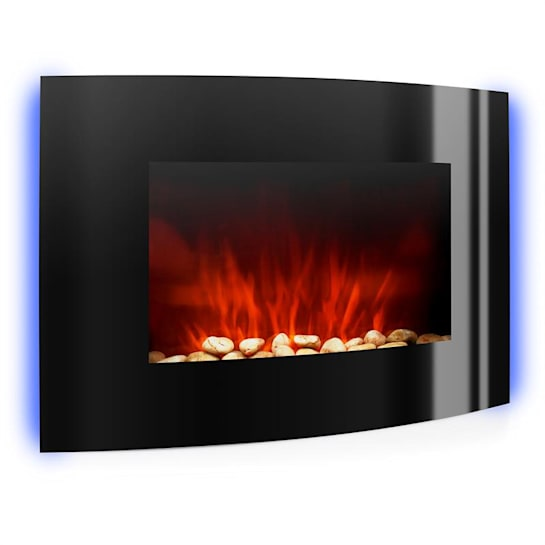 Lausanne Electric Fireplace