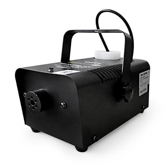 LSM400 macchina per la nebbia nera 400W 14m³/min