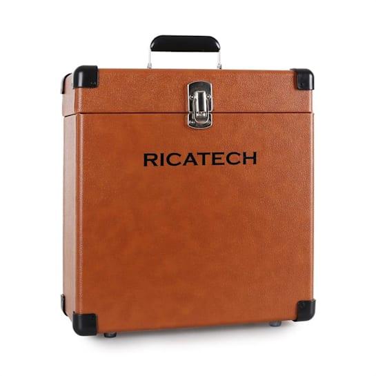 RC0042, kufr na desky, hnědý