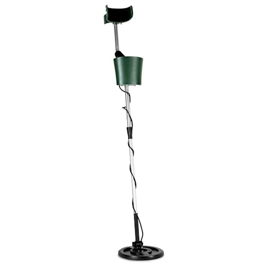 Comfort metal detector impermeabile 3m verde