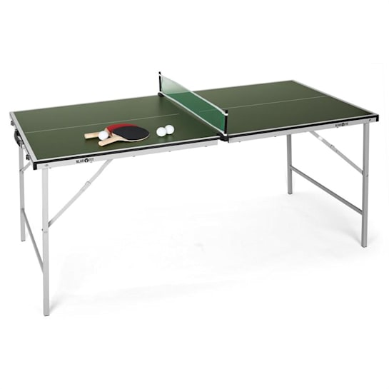 King Pong Mini Table Tennis Foldable