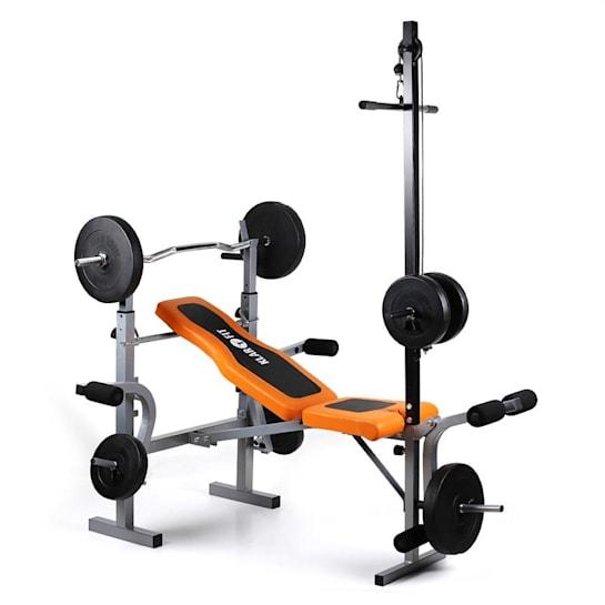 Ultimate Gym 3500, posilňovacie centrum