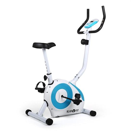 Mobi FX250 Exercise Bike Ergometer Heartrate Monitor