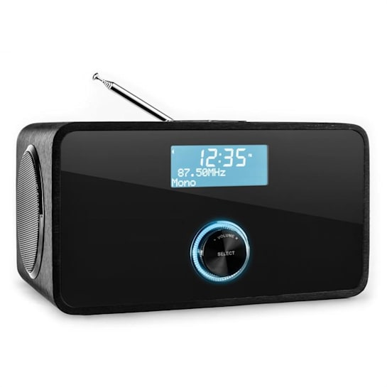 DABStep DAB/DAB+ radio digitale bluetooth FM
