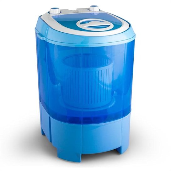 SG003 Mini Washing Machine Spin Function 2.8kg 180W
