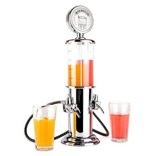 Hazzlehov Duett Bar Butler, 2 x 450 ml