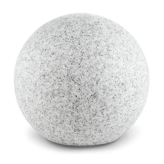 Shinestone XL Lampada a Sfera da Esterno e Giardino 50 cm
