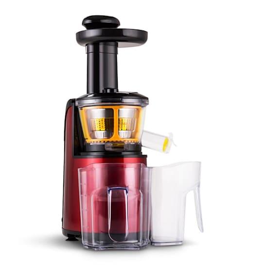 Fruitpresso Rossa II Slow Juicer spremiagrumi Acciaio Inox