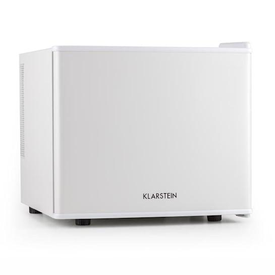 Klarstein Geheimversteck, bijela, 17 l, 50 W, A+, minibar, mini hladnjak