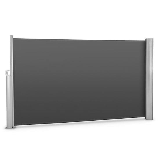 Bari 318 Store latéral 300x180cm aluminium anthracite