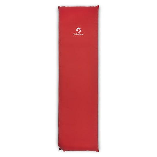 Gooddream 7 Self-inflating Sleeping Pad Air Mattress 7 cm Thick Red