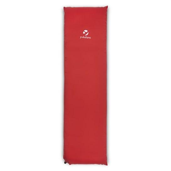 GOODDREAM 10 самонадуваща се подложка за спане 10 см дебелина червенa