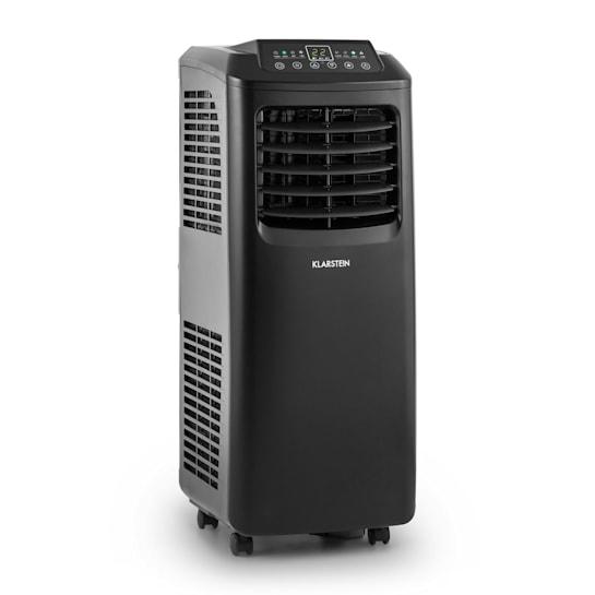 Pure Blizzard 3 2G climatizzatore portatile 7000 BTU/2,1 kW nero