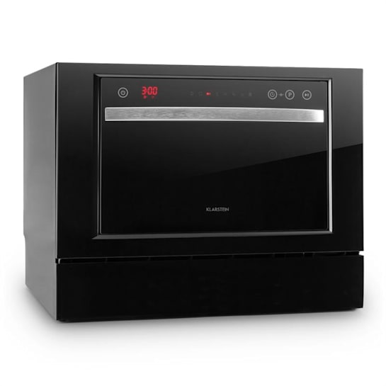 Amazonia 6 Luminance Table Dishwasher