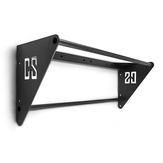 DS 108 Dirty South Bar 108 cm Metall schwarz