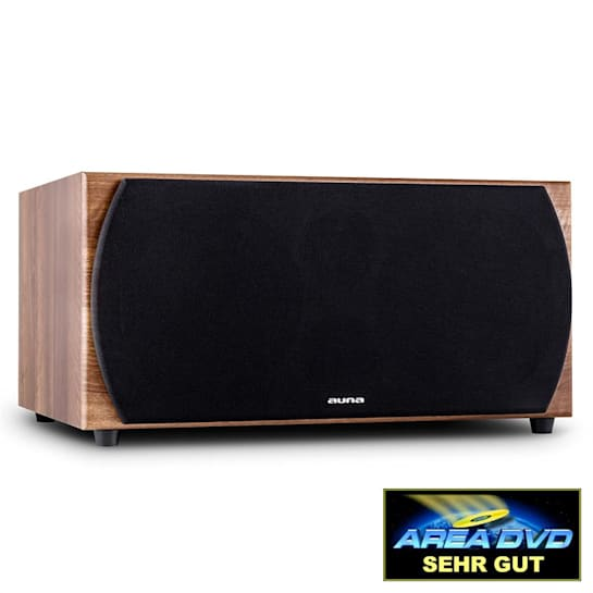 Linie 501SW WN Subwoofer attivo 500W Color Noce