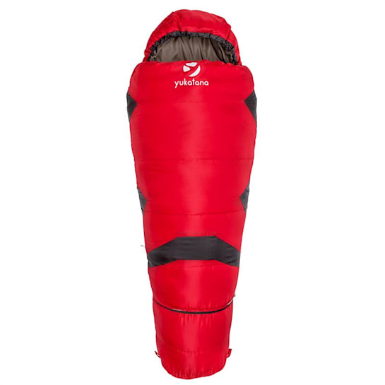 Shipton Mummy Sleeping Bag Kids Adjustable 300 g / m² Hollow Fibre Filling