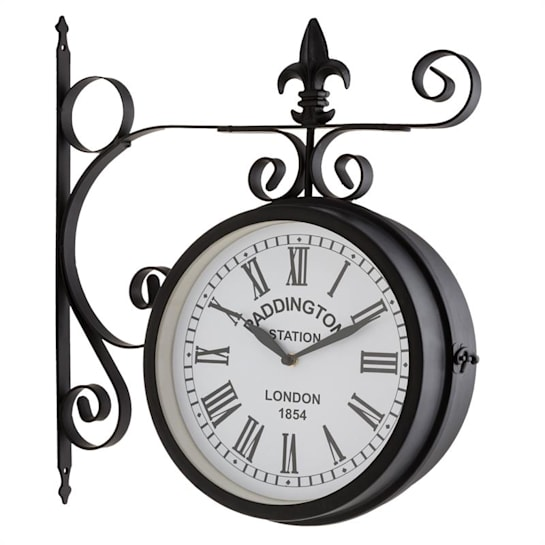 Paddington Wall Clock