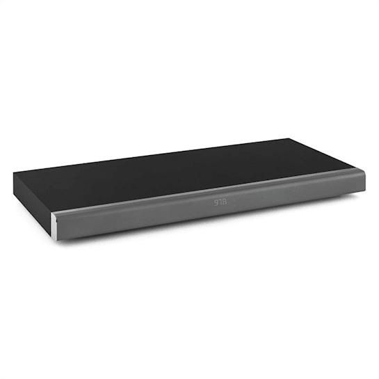 Stealth Bar 70 2.1 soundbase 160 W kosketus bluetooth USB FM AUX kromi metalli