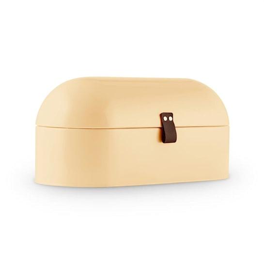 Ciabatta Crema 2 Breadbox 14.5 L Retro Cream