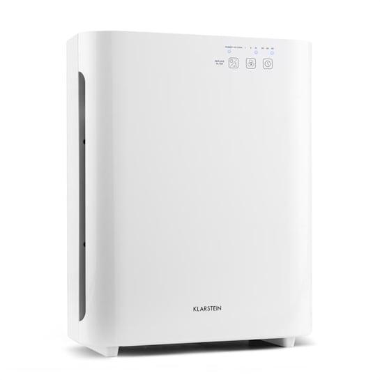 Vita Pure 2G, čistička vzduchu, ionizátor, 55 W, 5-násobný filter, biela