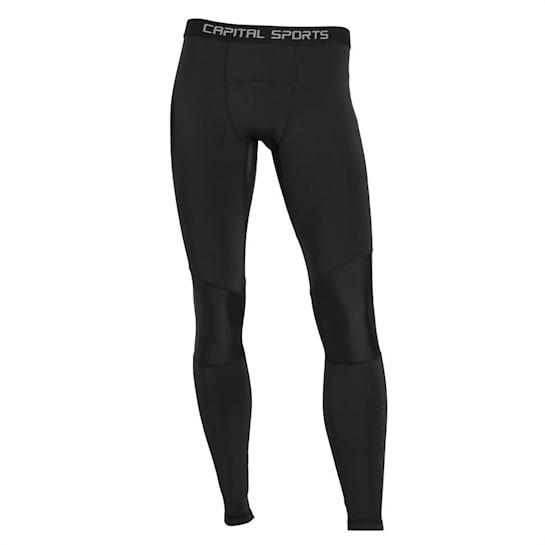 Beforce, kompresné nohavice, funkčná bielizeň, muži, veľkosť L