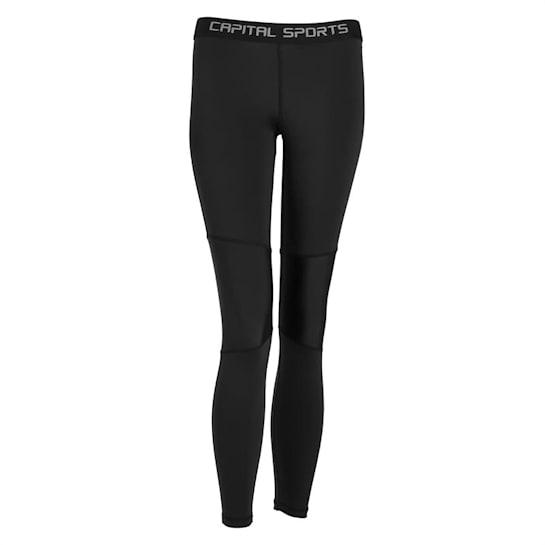 Beforce, kompresné nohavice, funkčná bielizeň, ženy, veľkosť L