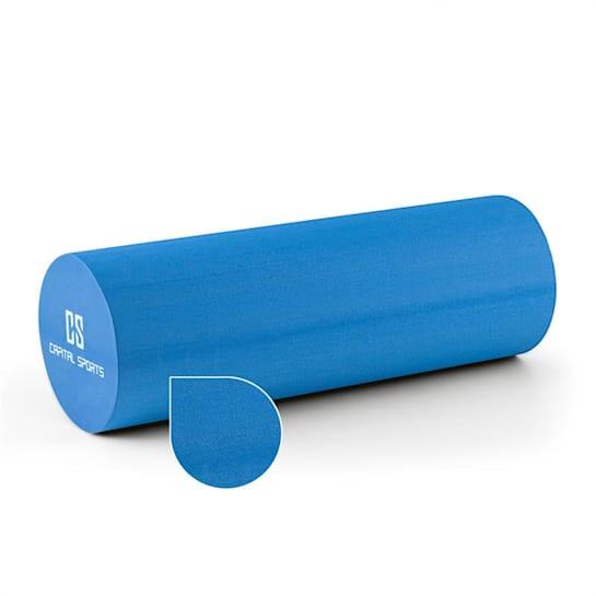 Caprole 2 Massageroller 45 x 15 cm blau