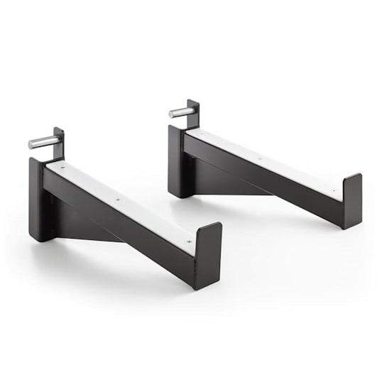 Saspot Safety Spotter Arms max. 250 kg Pair Metal Black