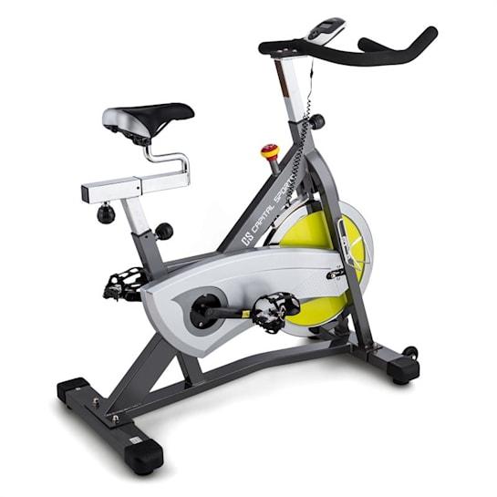 Radical Arc S18 Indoor-Bike 18 kg Flywheel