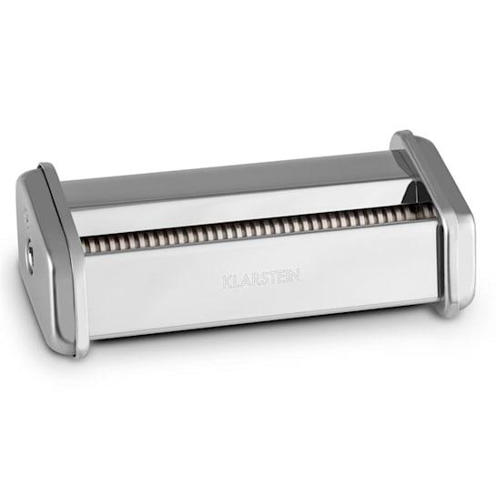 Siena Pasta Maker Pastaopzetstuk Accessoire Roestvrij Staal 2 mm
