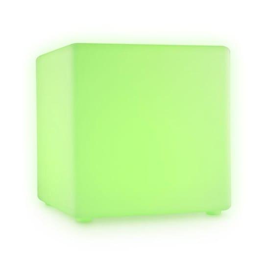 Shinecube LED Seat Cube 40x40x40cm Light Cube 16 LED Remote Control
