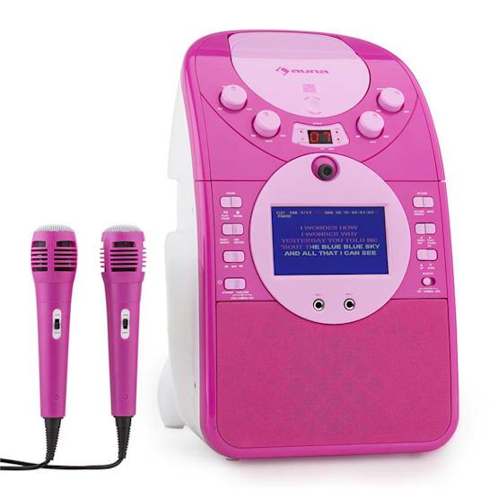 ScreenStar Karaokeanlage