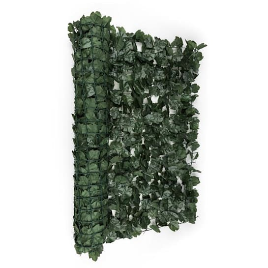 Fency Dark Ivy Privacy Windscreen 300 x 150cm Ivy Dark Green