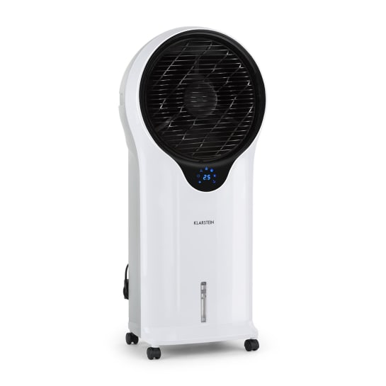 Whirlwind 3-in-1 Fan Air Cooler Humidifier 5.5L 90W